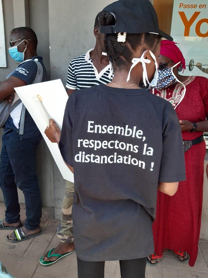 Orange Mayotte Opération Marketing en contexte Covid-19